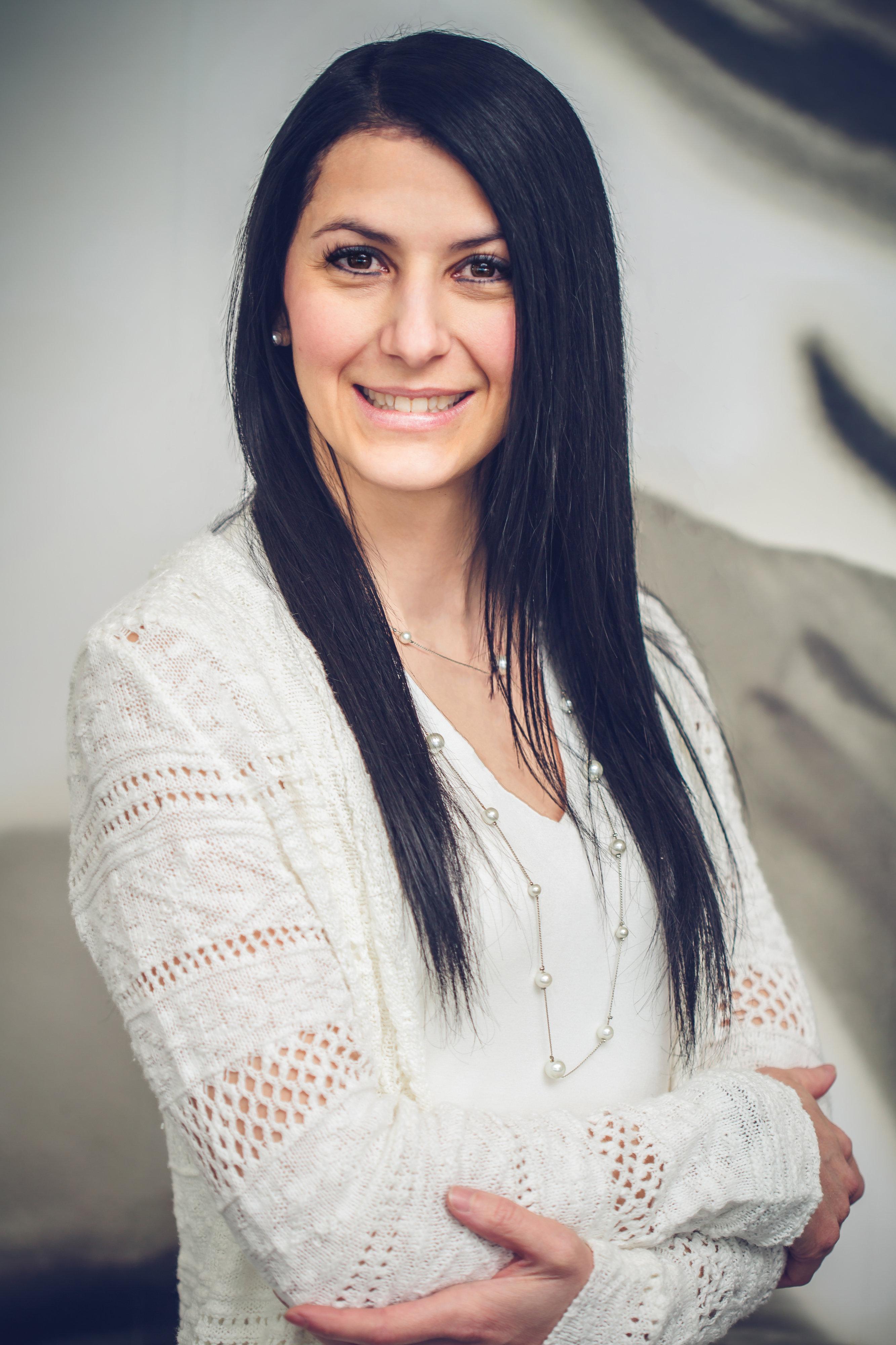 Nicole Hoytos