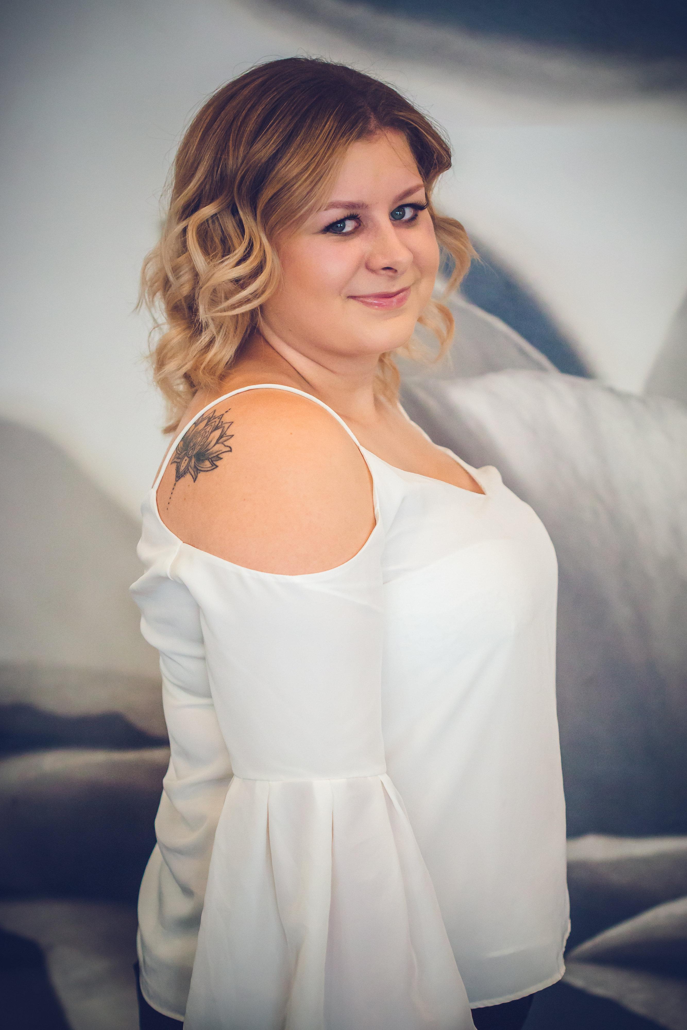 Louise Sommerfeld